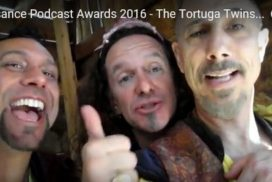 FIRST PLACE IN THE RENAISSANCE FESTIVAL PODCAST AWARDS 2016