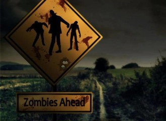 Zombies ahead.