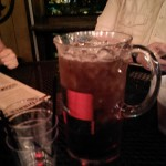 Jack and Coke comes in pitchers!!